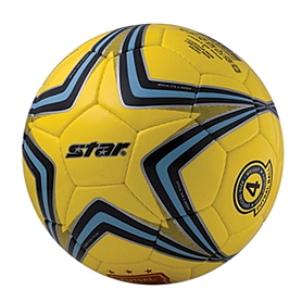 Фото 1 к товару Мяч футзальный Star