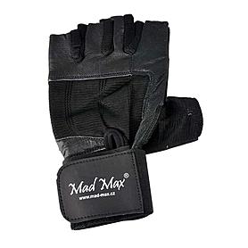 Перчатки спортивные Mad Max Professional Exclusive