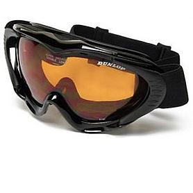 Маска лыжная Dunlop Frost 01
