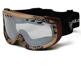 Фото 1 к товару Маска лыжная Dunlop Scorpion 05
