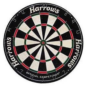 Фото 1 к товару Дартс классический Harrows Club Classic