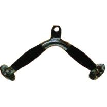 Гриф изогнутый для вертикальной тяги SC-8092