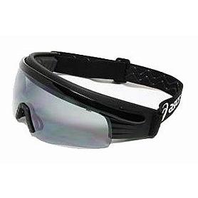 Маска лыжная Asics Phantom Black