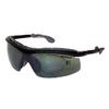 Очки спортивные Dunlop 326 Blk - фото 1
