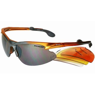 Очки спортивные Dunlop 322.414
