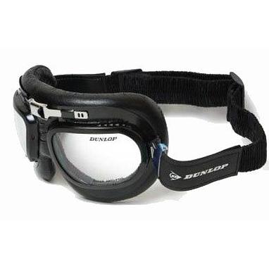 Очки спортивные Dunlop 403 Blk