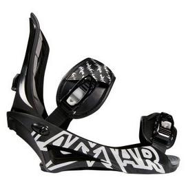 Фото 1 к товару Крепления для сноуборда Lamar Wrap LMBN0-11-21