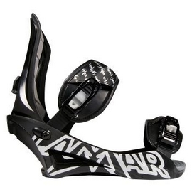 Крепления для сноуборда Lamar Wrap LMBN0-11-21