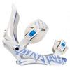 Крепления для сноуборда женские Lamar Siren LMBN0-10-20 - фото 2