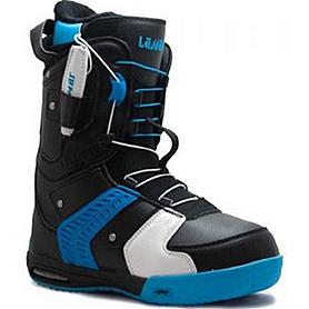 Фото 2 к товару Ботинки для сноуборда мужские Lamar Flight LMBT1000-6-7