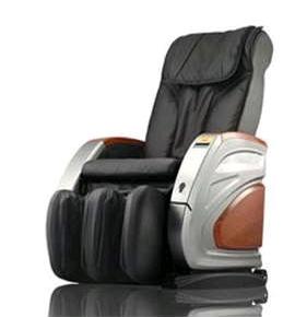 Кресло массажное iRest Business Professional