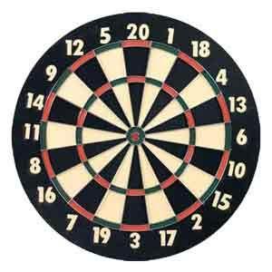 Дартс классический Dart game 13