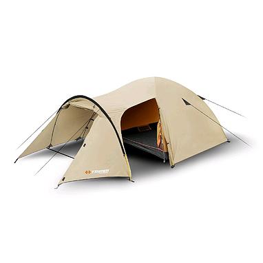 Палатка четырехместная Trimm Eagle