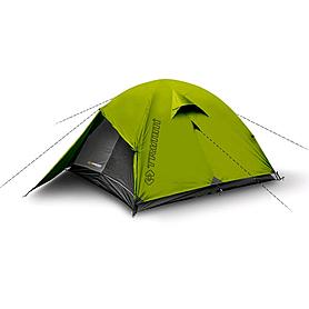 Фото 2 к товару Палатка трехместная Trimm Frontier-D