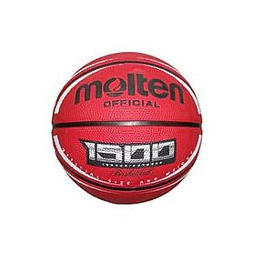 Фото 1 к товару Мяч баскетбольный Molten 1500