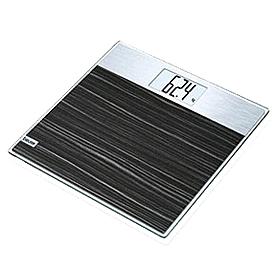 Фото 1 к товару Весы напольные GS 21 электронные Beurer