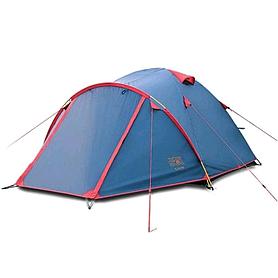 Палатка трехместная универсальная Sol Camp 3