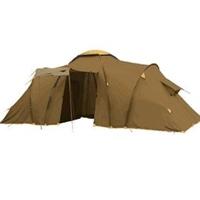 Посмотреть описание и купить Палатка четырехместная Totem Hurone