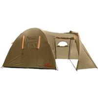 Посмотреть описание и купить Палатка четырехместная Totem Catawba