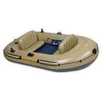Фото 1 к товару Лодка надувная Excursion 4 Set Intex 68324
