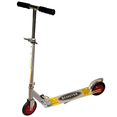 Самокат Scooter