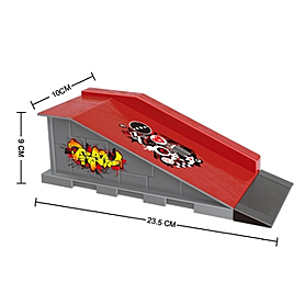 Фингерпарк Sbego Skatepark 9941