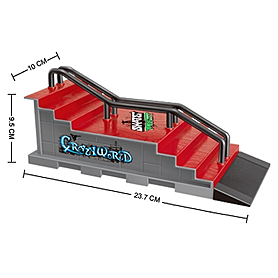 Фингерпарк Sbego Skatepark 9944