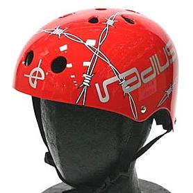 Фото 1 к товару Шлем спортивный Radius