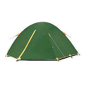 Фото 1 к товару Палатка двухместная Tramp Scout 2