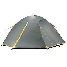 Фото 1 к товару Палатка трехместная Tramp Scout 3