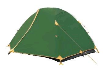 Палатка двухместная Tramp Nishe 2