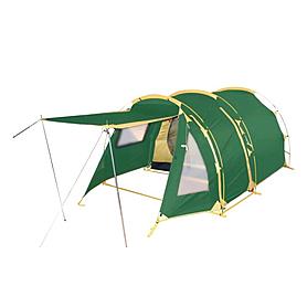 Фото 1 к товару Палатка трехместная Tramp Octave 3