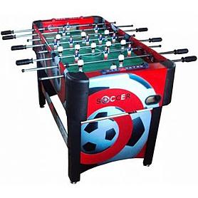 Фото 1 к товару Игровой футбольный стол Реванш