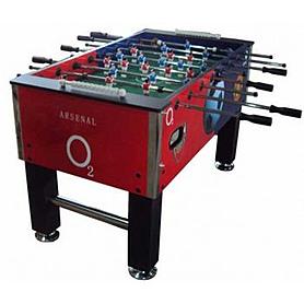 Фото 2 к товару Игровой футбольный стол Арсенал - уцененный*