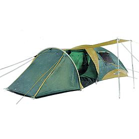 Палатка четырехместная Coleman (MiN Traveller)