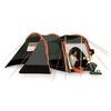 Палатка четырехместная Coleman X-1700 (MiN Traveller) - фото 1