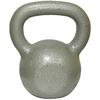 Гиря чугунная 40 кг York (серая) - фото 1