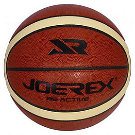 Мяч баскетбольный PU Joerex