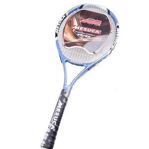 Ракетка теннисная с чехлом Joerex для начинающих
