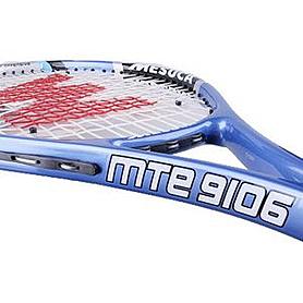 Фото 2 к товару Ракетка теннисная с чехлом Joerex для начинающих