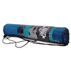 Коврик для йоги (йога-мат) 4 мм с чехлом Kepai - фото 3
