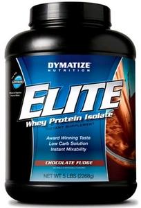 Протеин Dymatize Elite Whey Protein (4,54 кг)