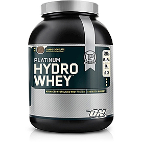 Протеин Optimum Nutrition Platinum Hydrowhey (0,795 кг)