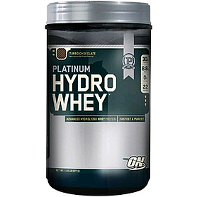 Протеин Optimum Nutrition Platinum Hydrowhey (1,59 кг)
