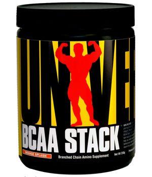 Аминокомплекс Universal Nutrition BCAA Stack (250г)
