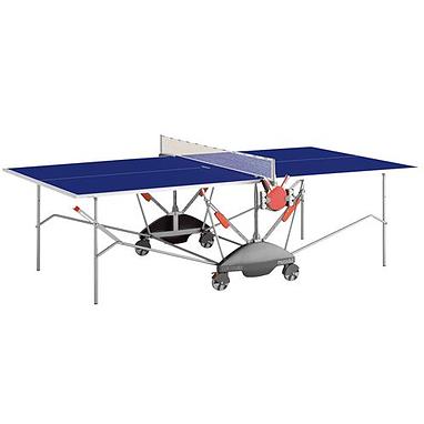 Стол теннисный Kettler Match 5.0