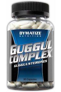 Жиросжигатель Dymatize Guggul Complex (90 капсул)
