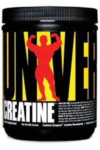 Креатин Universal Nutrition Creatine Powder (300 г)