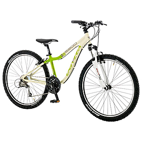 Фото 1 к товару Велосипед горный Univega Alpina HT-5200 26