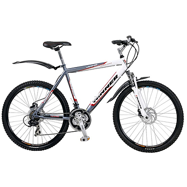 Велосипед Winner Viking 21
